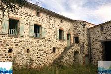 Maison de village sur caves, grange et terrain 70000 Augnat (63340)