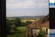 Maison de village sur terrain, jolie vue 49000 Ardes (63420)