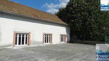 Grande maison avec garage et atelier 99000 La Fouillade (12270)