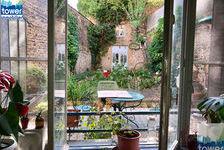 Maison 180m2 avec dépendance, 6 appartements possibles 133000 Saint-Germain-Lembron (63340)