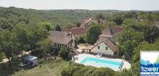 Vente Propriété/château Cajarc (46160)
