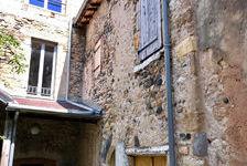 Maison de village 45000 Saint-Germain-Lembron (63340)