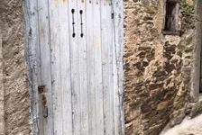 MAISON DE VILLAGE 2 CHAMBRES COUR ET GARAGE 24000 Villardonnel (11600)