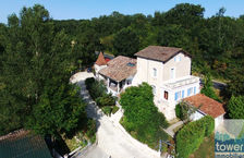 Vente Propriété/château Laroque-Timbaut (47340)