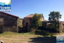 Maison de campagne avec dépendances, cave et terrains, jolie vue 49000 Rentières (63420)