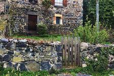 Maison de hameau avec dépendances et terrains 88000 Rentières (63420)