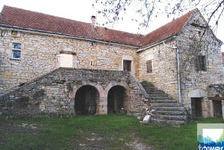 Vente Ferme Limogne-en-Quercy (46260)