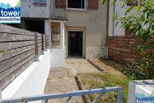 MAISON DE VILLE AVEC GARAGE, COUR ET JARDINET 150520 Dax (40100)
