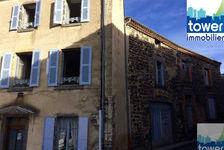 Vente Maison Villeneuve (63340)