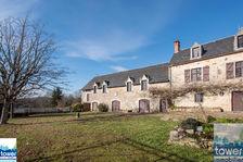 Vente Propriété/château Martel (46600)