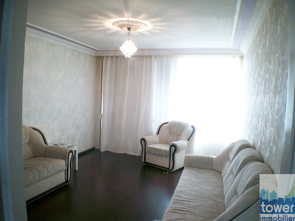 Vente Appartement Appartement de 90m2  Evreux la madeleine  à Evreux