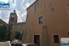 Maison de village avec parking 45000 Saint-Germain-Lembron (63340)