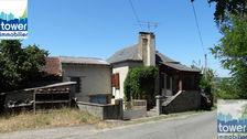 Ancien corps de ferme 100000 La Fouillade (12270)