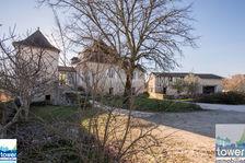 Propriété/château Souillac (46200)