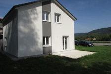 Vente Maison Saint-Nabord (88200)