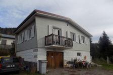 Maison individelle sur les hauteurs de Vagney 700 Vagney (88120)