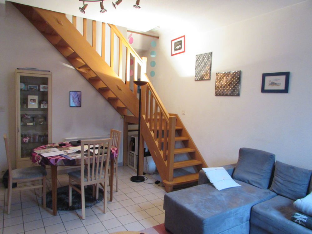 vente Appartement - 4 pièce(s) - 61 m² Remiremont (88200)