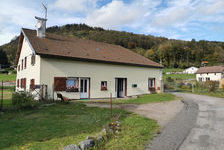 Vente Maison Ferdrupt (88360)