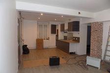 Appartement Remiremont (88200)