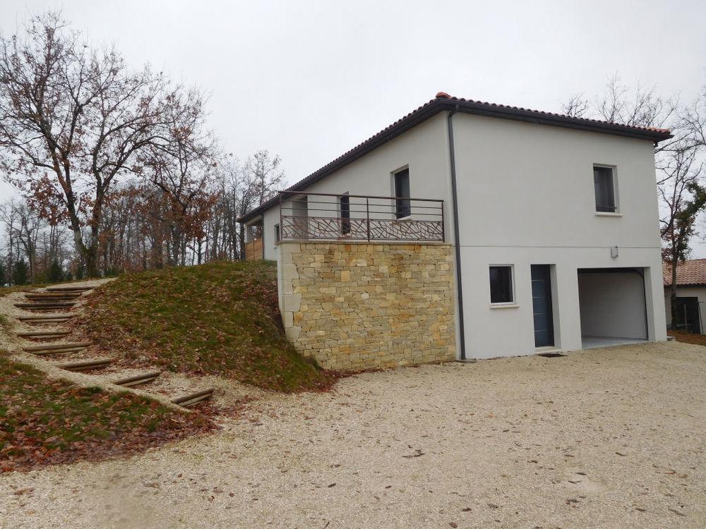vente Maison - 5 pièce(s) - 150 m² Cahors (46000)