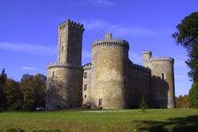 Haute-Vienne - Château de l'histoire de France, 2800m² 12350000 Limoges (87000)