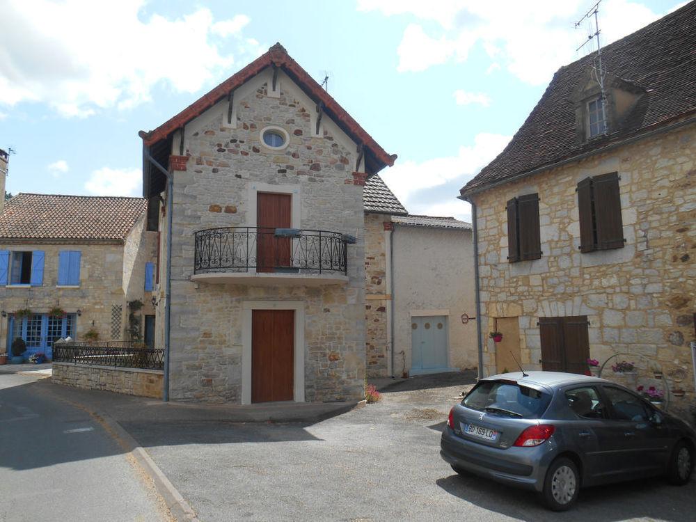 vente Maison - 4 pièce(s) - 116 m² Gourdon (46300)