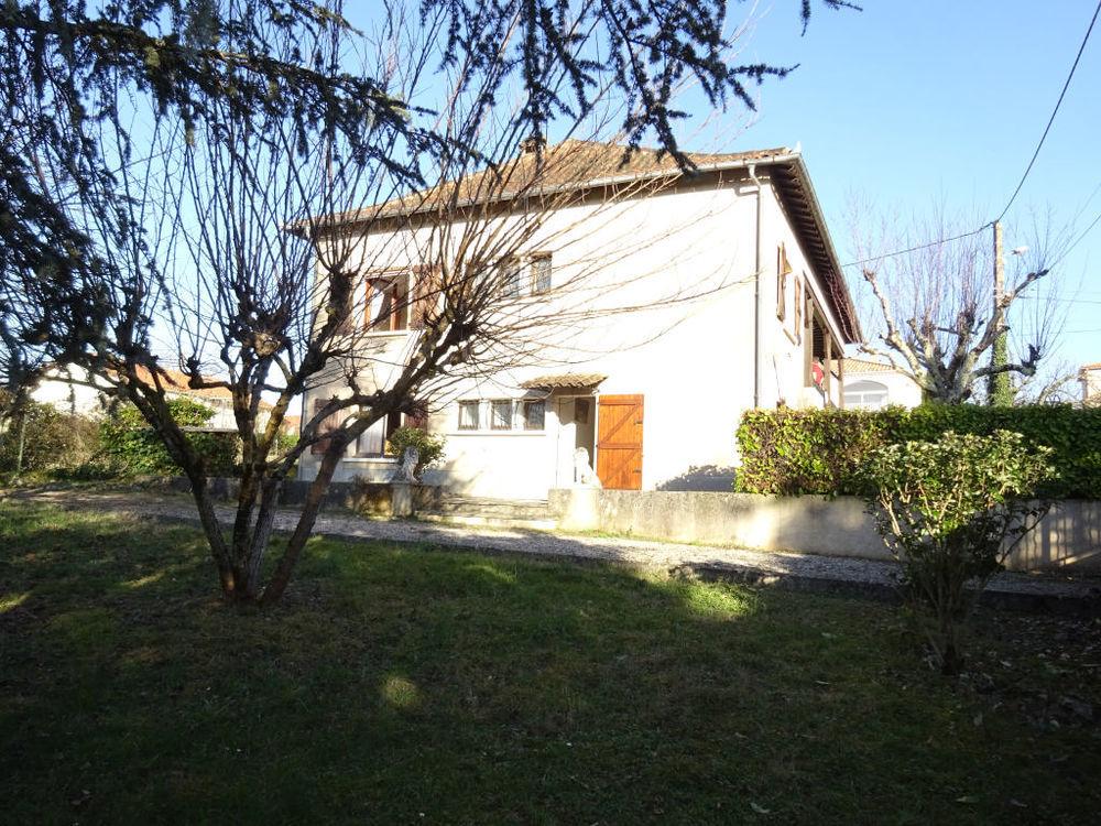 vente Maison - 5 pièce(s) - 155 m² Cahors (46000)