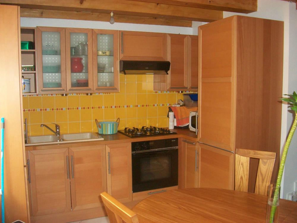 vente Appartement - 2 pièce(s) - 44 m² Cahors (46000)