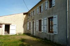 Location Maison 620 Saint-Jean-d'Angély (17400)