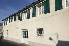 Maison Matha (17160)
