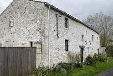 Maison Saint-Savinien (17350)