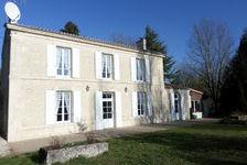 Vente Maison 296800 Saint-Denis-du-Pin (17400)