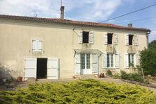 Vente Maison Loulay (17330)