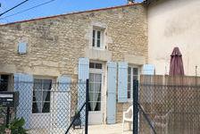 Vente Maison Saint-Jean-d'Angély (17400)