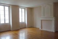 Appartement Saint-Jean-d'Angély (17400)