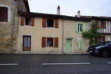Vente Maison Aurignac (31420)