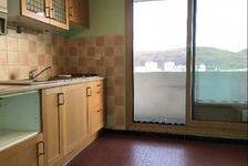 Location Appartement 625 Échirolles (38130)