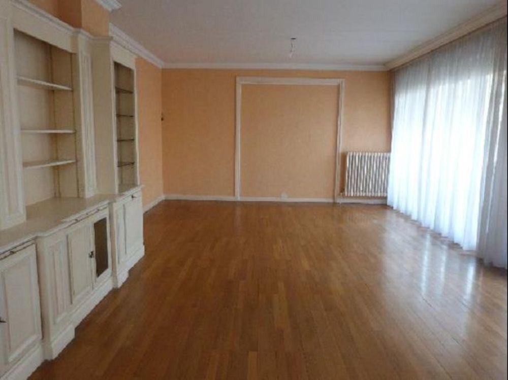 location Appartement - 3 pièce(s) - 99 m² Grenoble (38000)