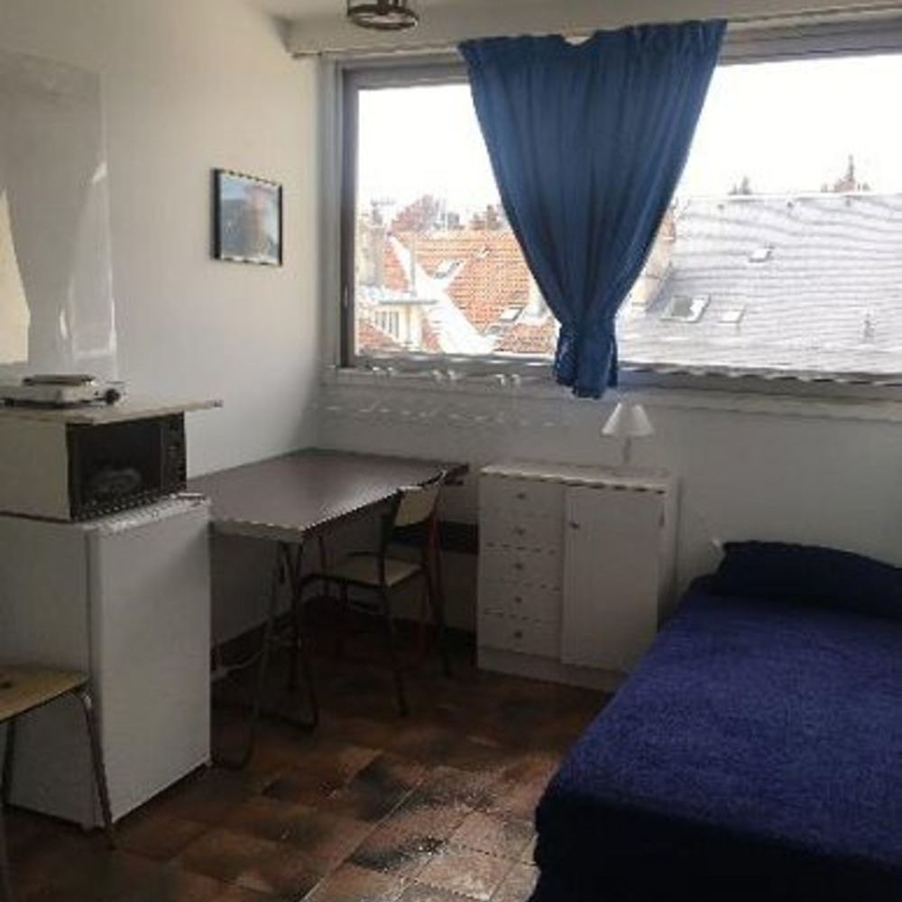location Chambre - 1 pièce(s) - 16 m² Grenoble (38000)