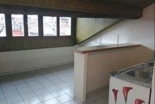 Location Appartement 520 Grenoble (38000)