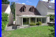 Maison Ermenonville (60950)