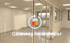 Location Bureaux 95 m2 ZI de Ladoux 63118 CEBAZAT CLERMONT-FD 0