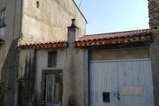 Vente Parking / Garage Saint-Germain-Lembron (63340)