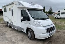 CAMPING CAR OCCASION - RIMOR EUROPEO 69P - ANNEE 2011 35900 40600 Biscarrosse