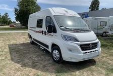 CAMPING CAR NEUF - RIMOR HORUS 38 - COLLECTION 2020