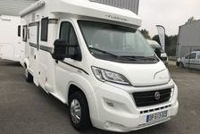 CAMPING CAR OCCASION - FLORIUM MAYFLOWER 65LD - ANNEE 2015 57900 40600 Biscarrosse