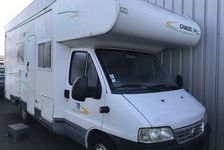 CAMPING CAR OCCASION - CHAUSSON 2004 WELCOME 17 - ANNEE 2004 18900 40600 Biscarrosse