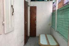 Appartement de type 1 vendu loué à Marseille 13014 QUARTIER LE CANET 35000 Marseille 14