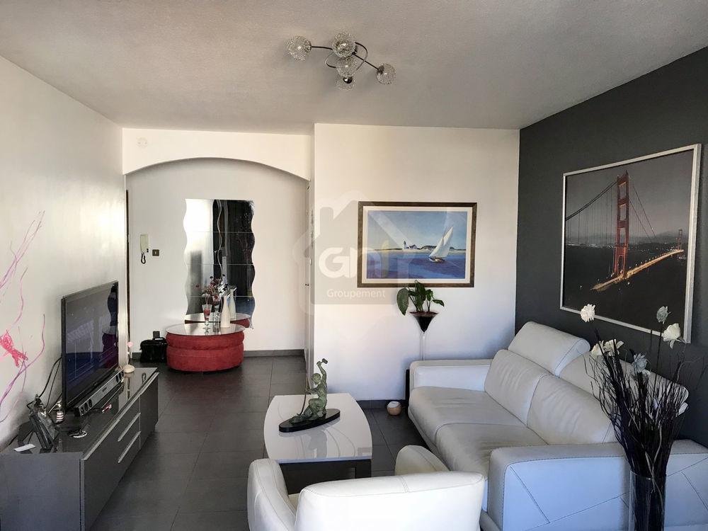 Vente Appartement Appartement T3 de 76m2 avec terrasse  à Vitrolles