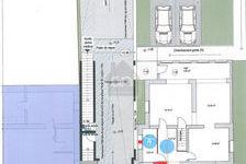 Local professionnel 110 m2  places parking 1500